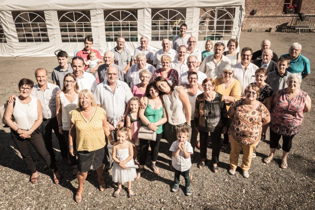 Recette pour un mariage surprise groupe