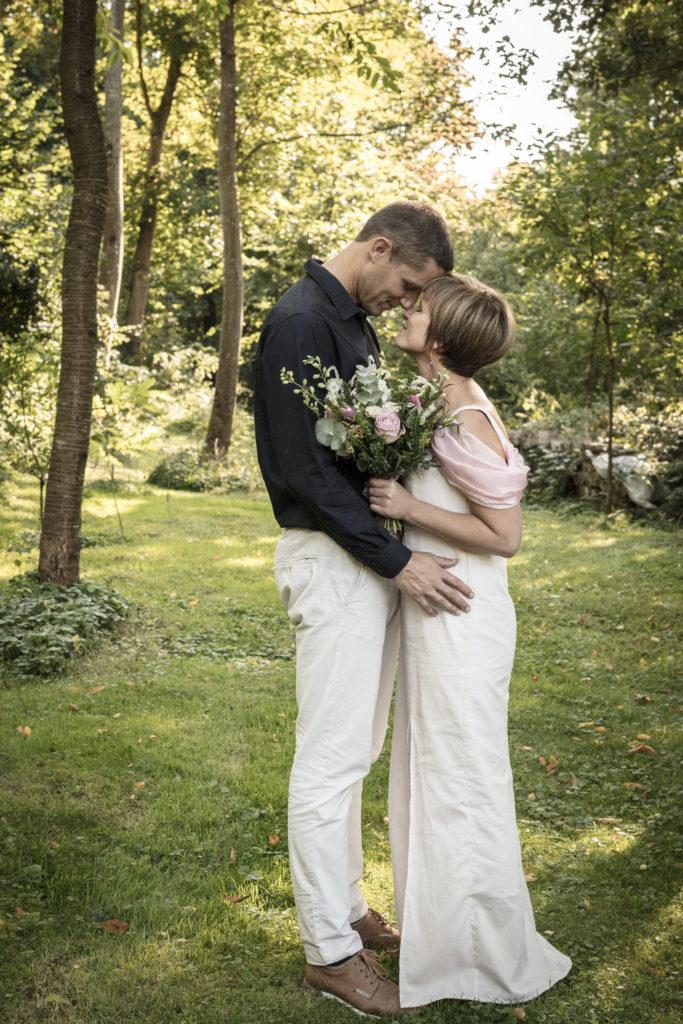 Recette pour un mariage surprise couple
